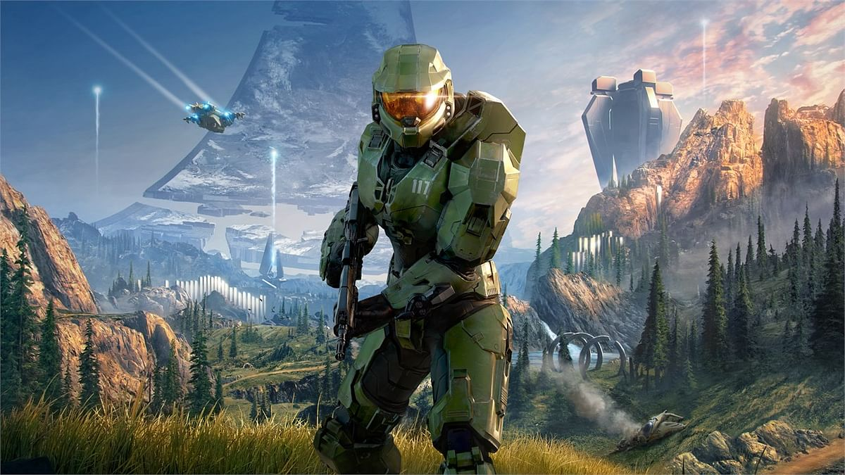 Halo: InfiniteYour Account is Not Authorized to Play