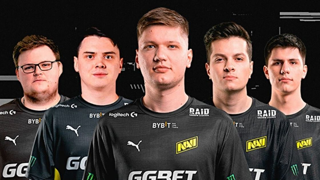 NAVI Earns More Than Two Million In 2021 For Being An ESL Partner Team