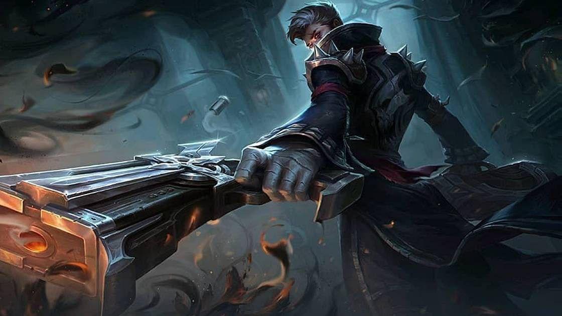Mobile Legends Project NEXT Update Will Implement Battlefield Adjustments