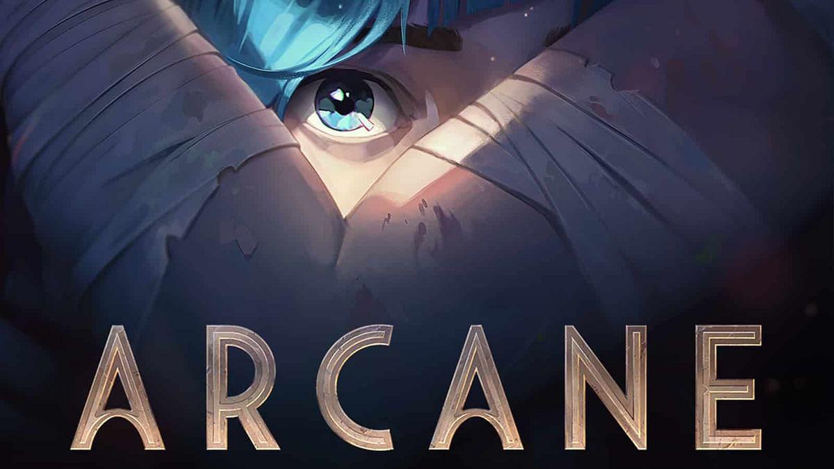 League of Legends 'Arcane'