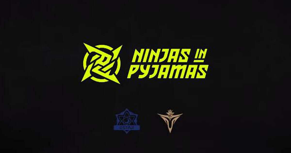 Ninjas in Pyjamas Reveals Wild Rift Roster for the Wild Rift League 2022: LPL Qualifier