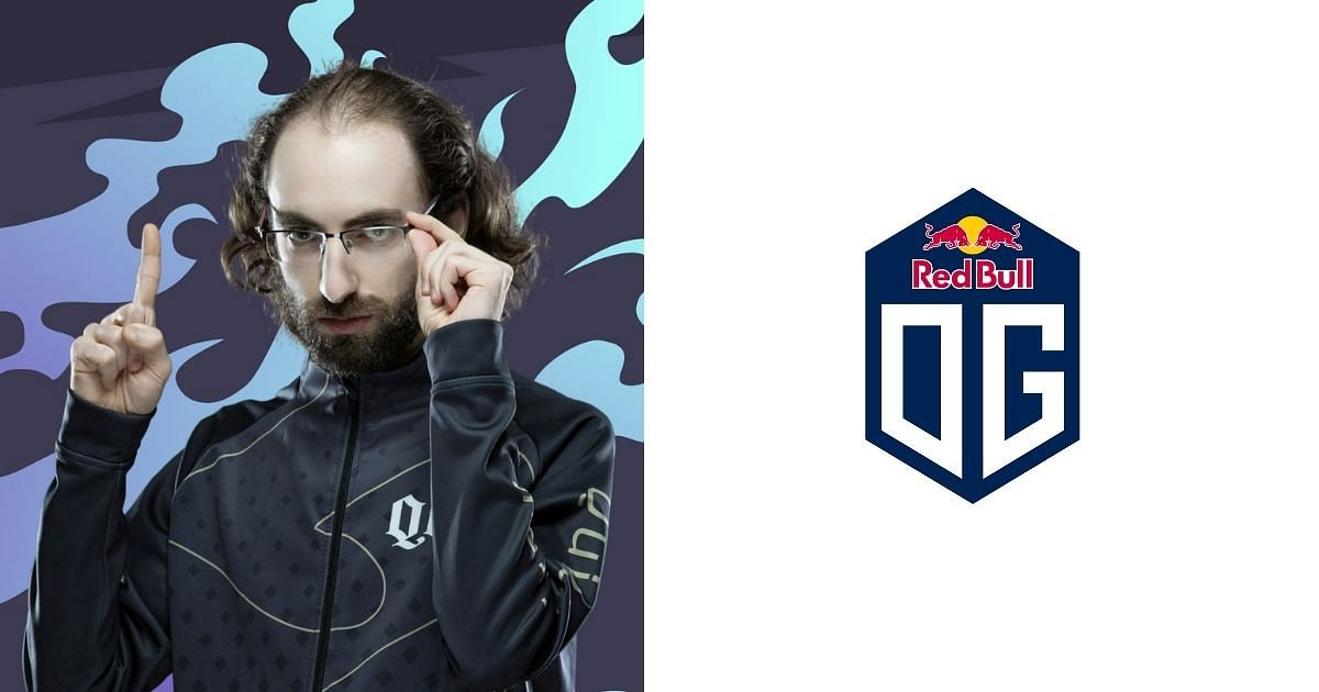 SVG give his opinion on OG at TI10