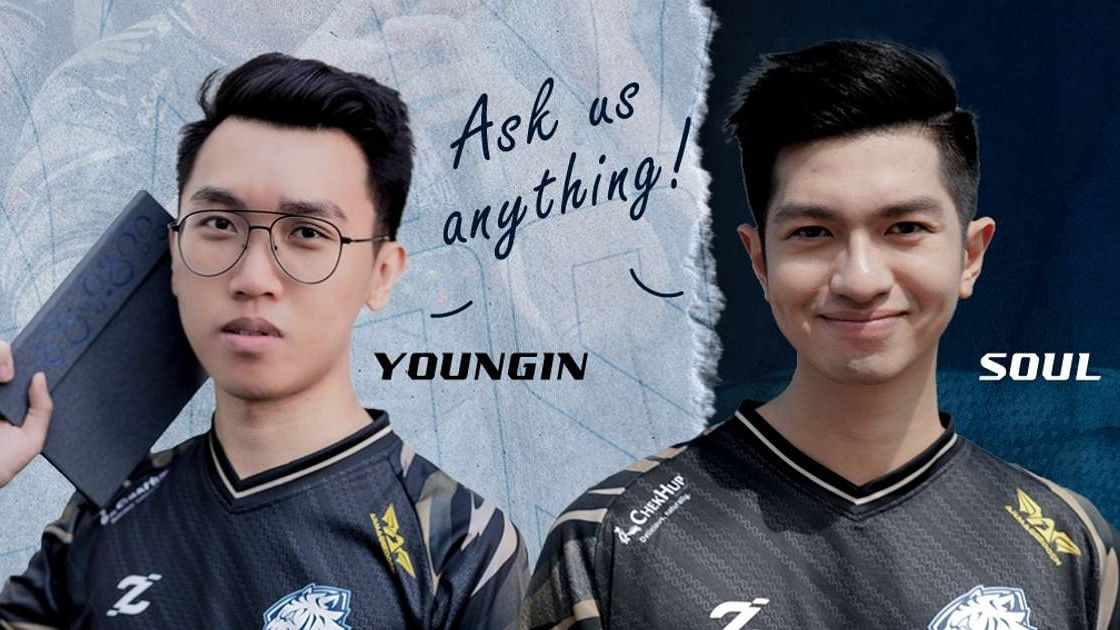 Here's What We Learned From EVOS SG's AMA on Reddit