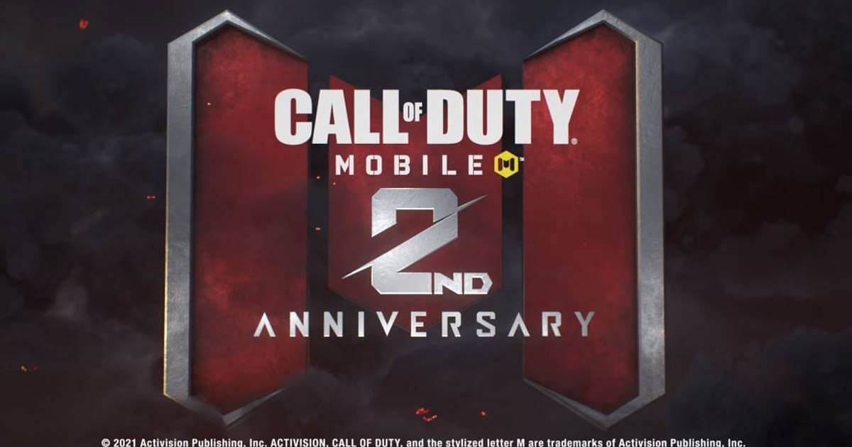 Call of Duty Mobile Season 8 Full Patch Notes