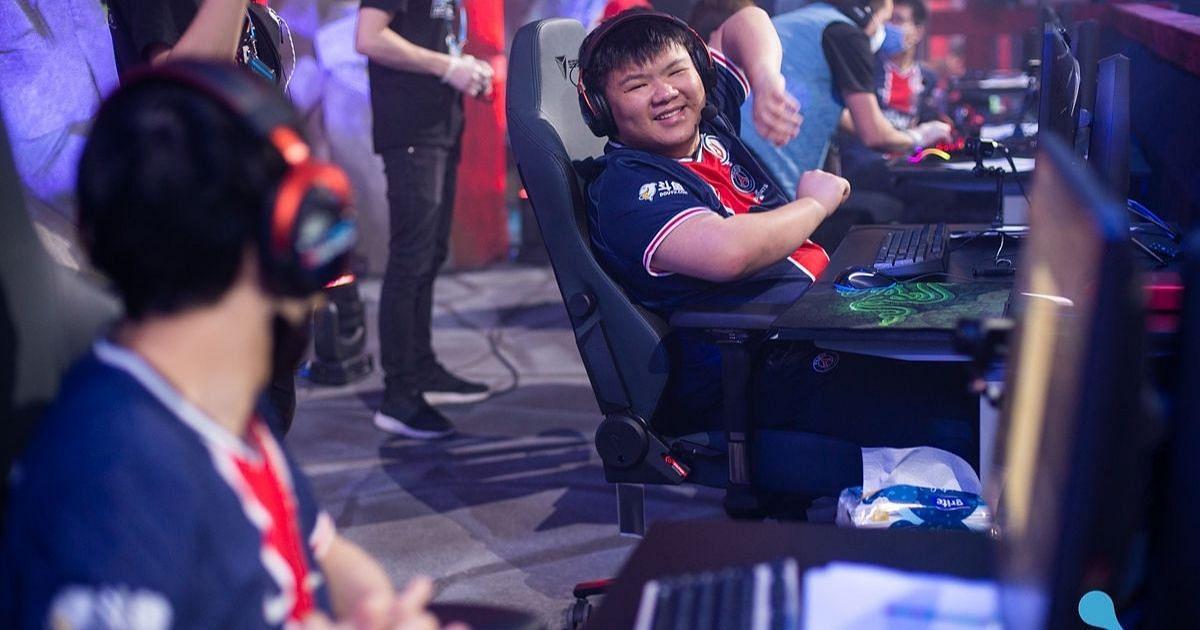 PSG.LGD continues to have the upper hand over T1