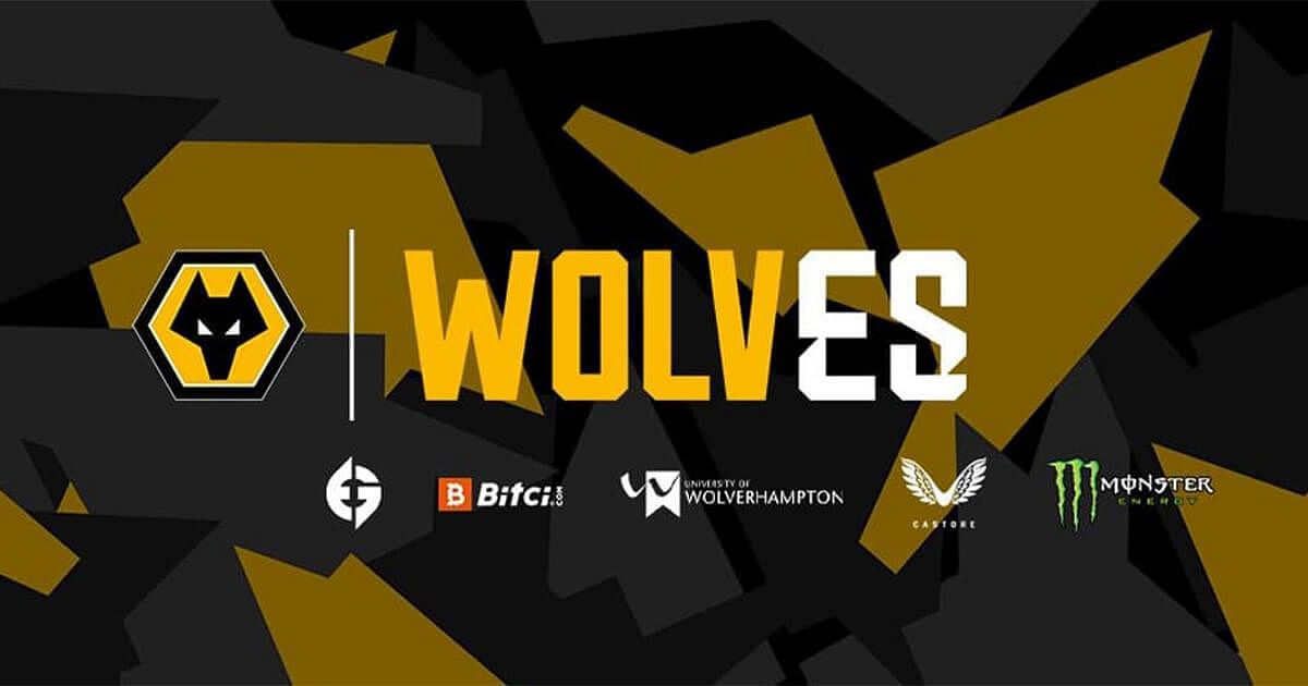 Football Club Wolves Announced Its Entry Into the Honor of Kings Esports Scene in China