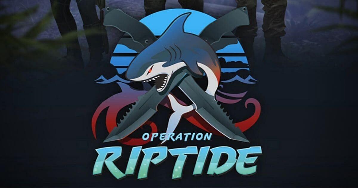 Operation Riptide - Week 1 CS:GO Missions