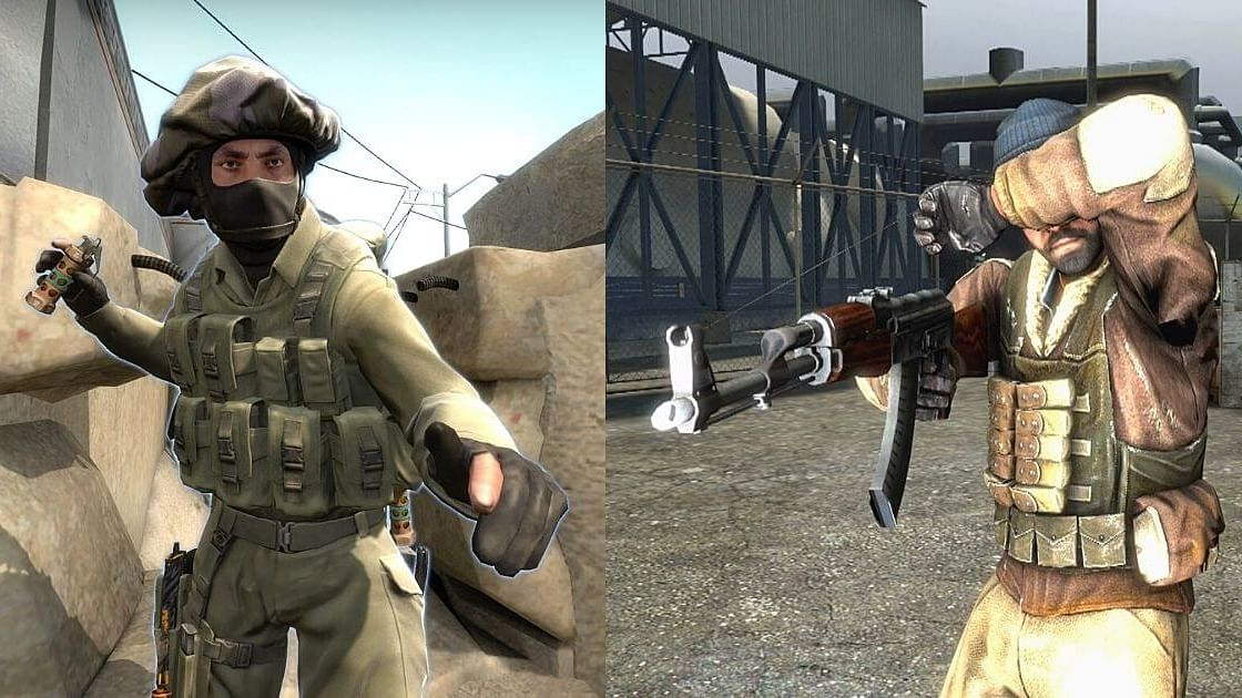CS:GO Utility Update Introduces New Ways Of Faking Flashes, Smokes, Executes