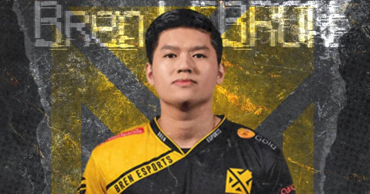 Bren Esports L3bron Challenges Dogie for the Upcoming MPL PH Season 8 Week 5