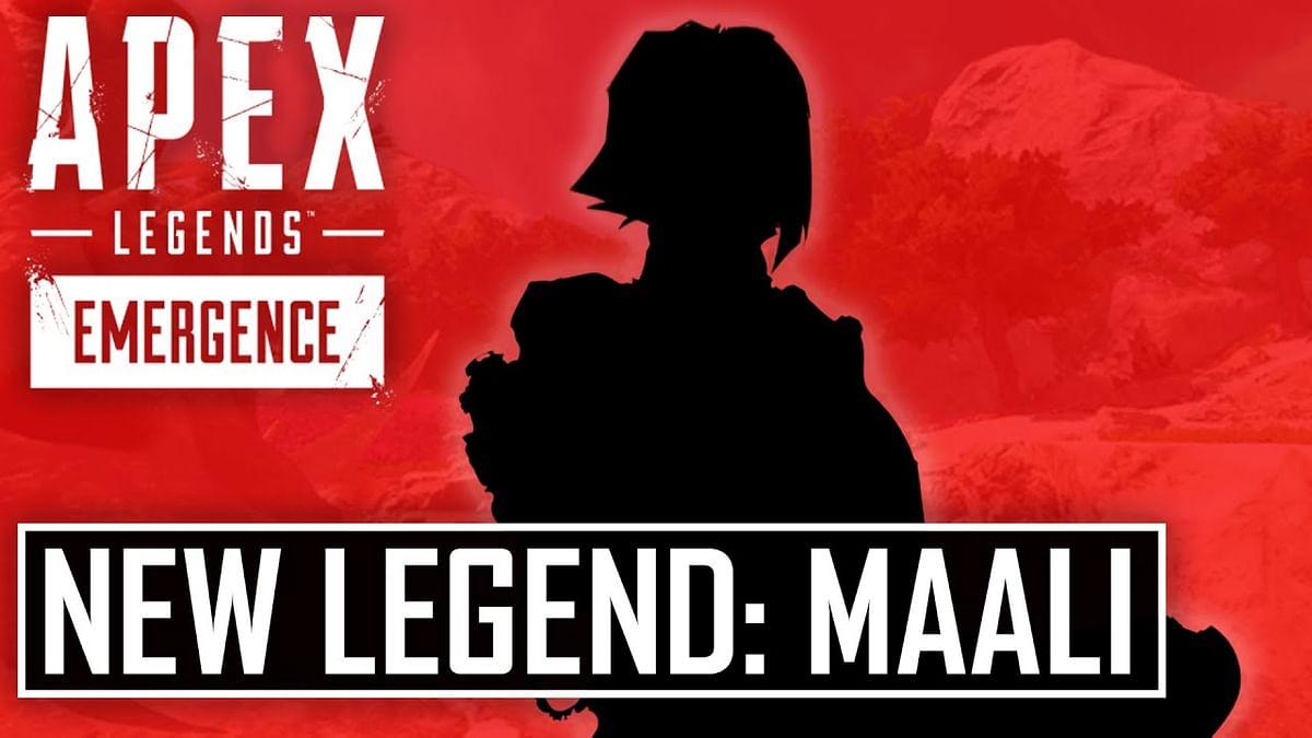 Maali Apex Legends