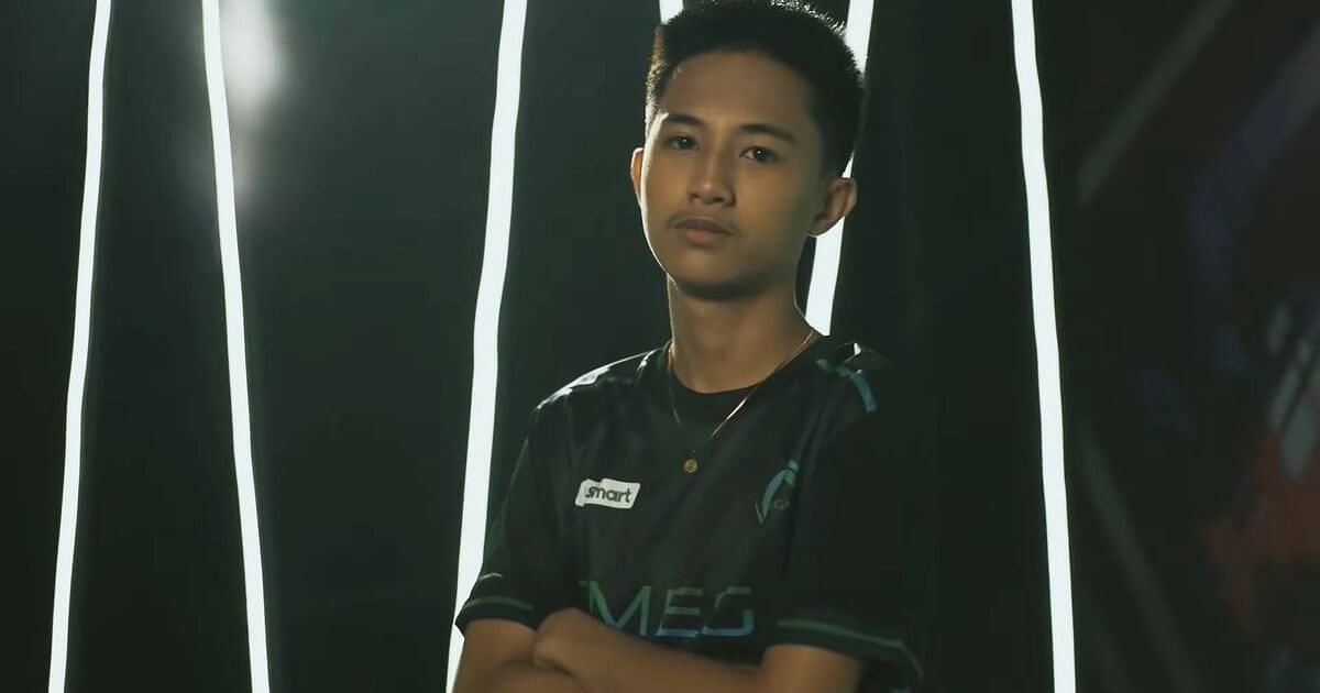 Omega Esports Kelra Promises That He Has More to Show in the MPL PH Season 8