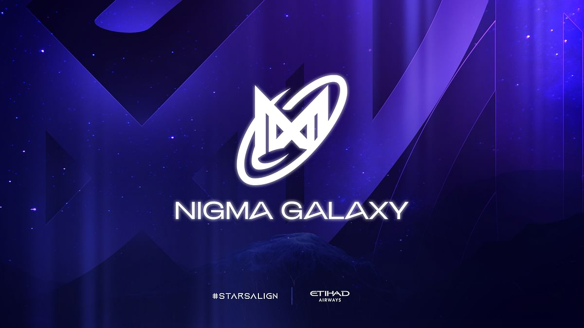 Team Nigma merges With Galaxy Racer