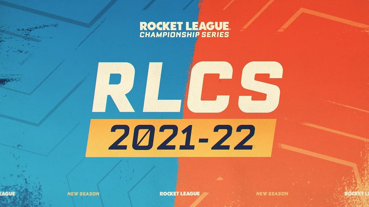 RLCS 2021-2022