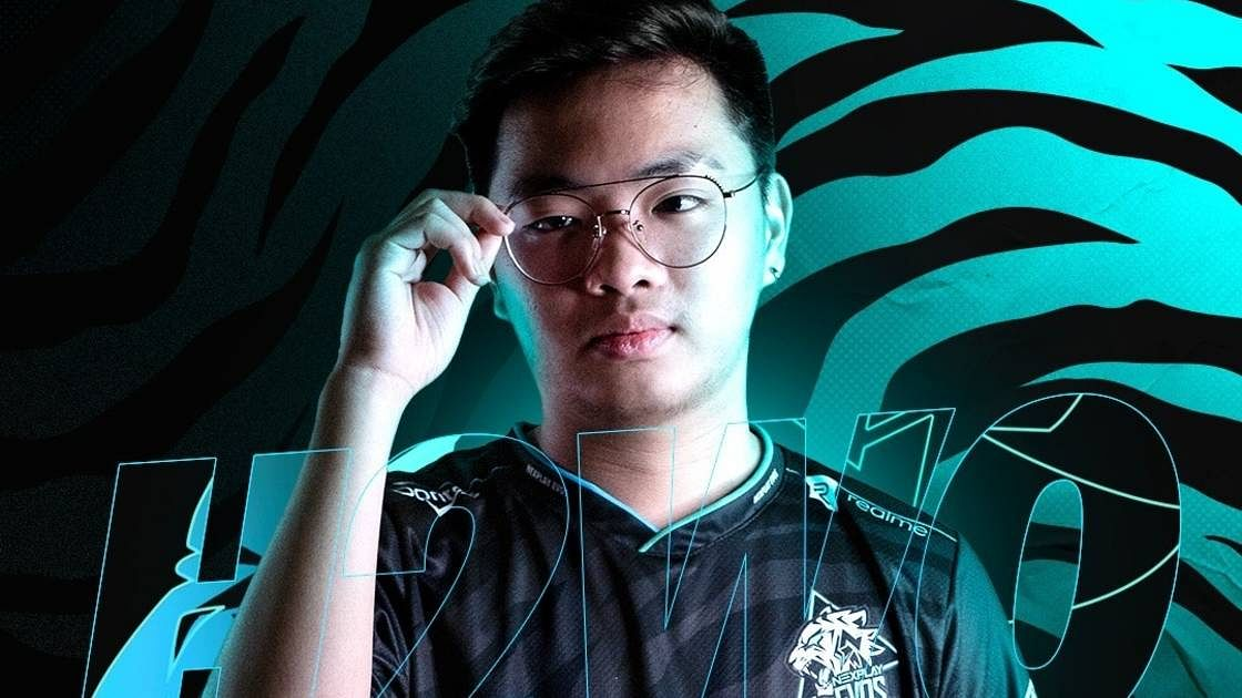 H2wo Thinks That Renejay's Return Improved Nexplay EVOS' Overall Performance