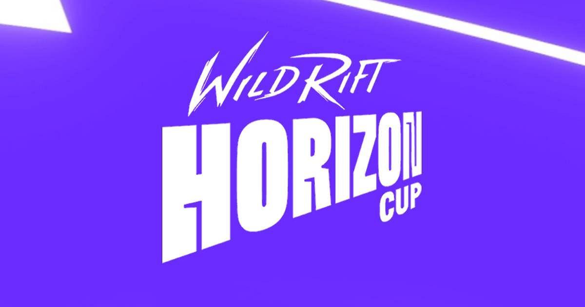 Wild Rift Horizon Cup 2021: The First International Tournament Announced