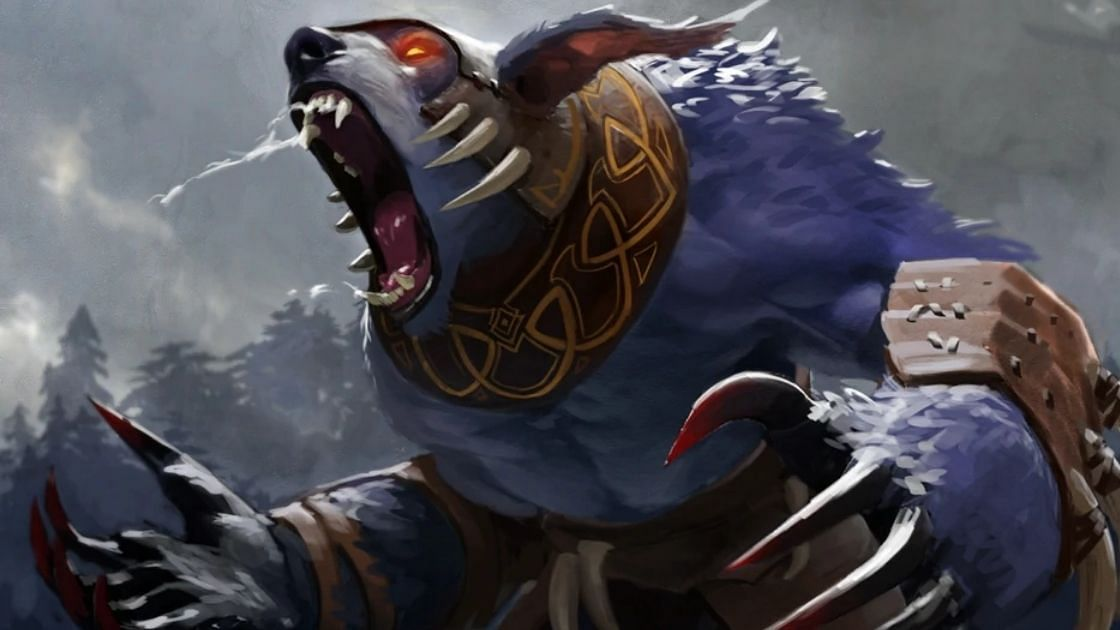 Dota 2's latest update brought about some interesting changes.