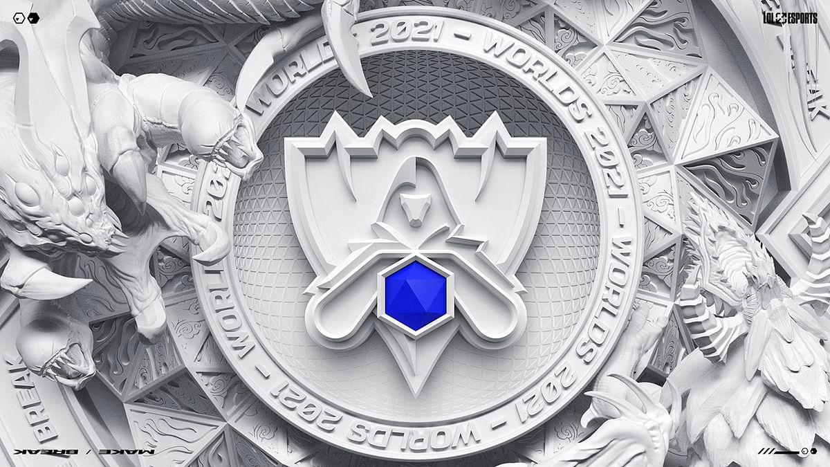 League of Legends - Worlds 2021