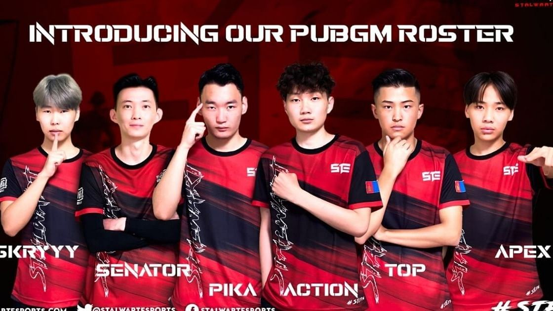 Stalwart Esports Acquires PUBG Mobile Team Astra Academy