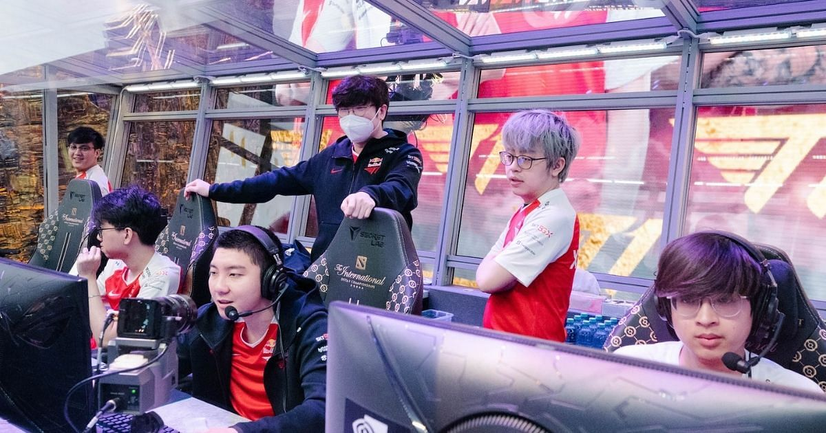 T1 finishes 7th-8th at TI10
