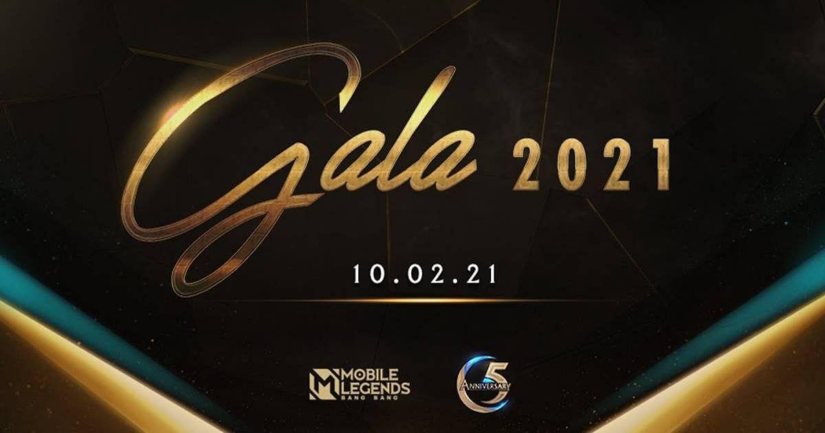 Nexplay EVOS and ChooxTV Take the Spotlight at the MLBB Awards Gala 2021