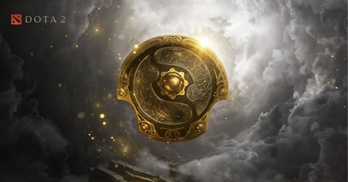 Valve has finally revealed the two groups for TI10