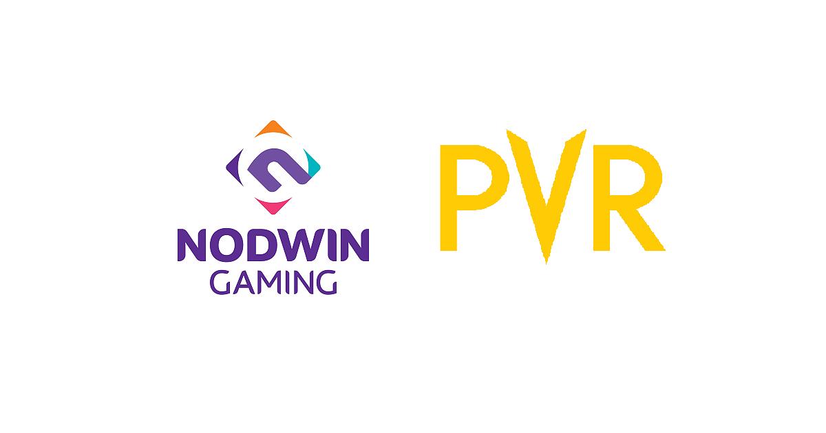 NODWIN Gaming - PVR