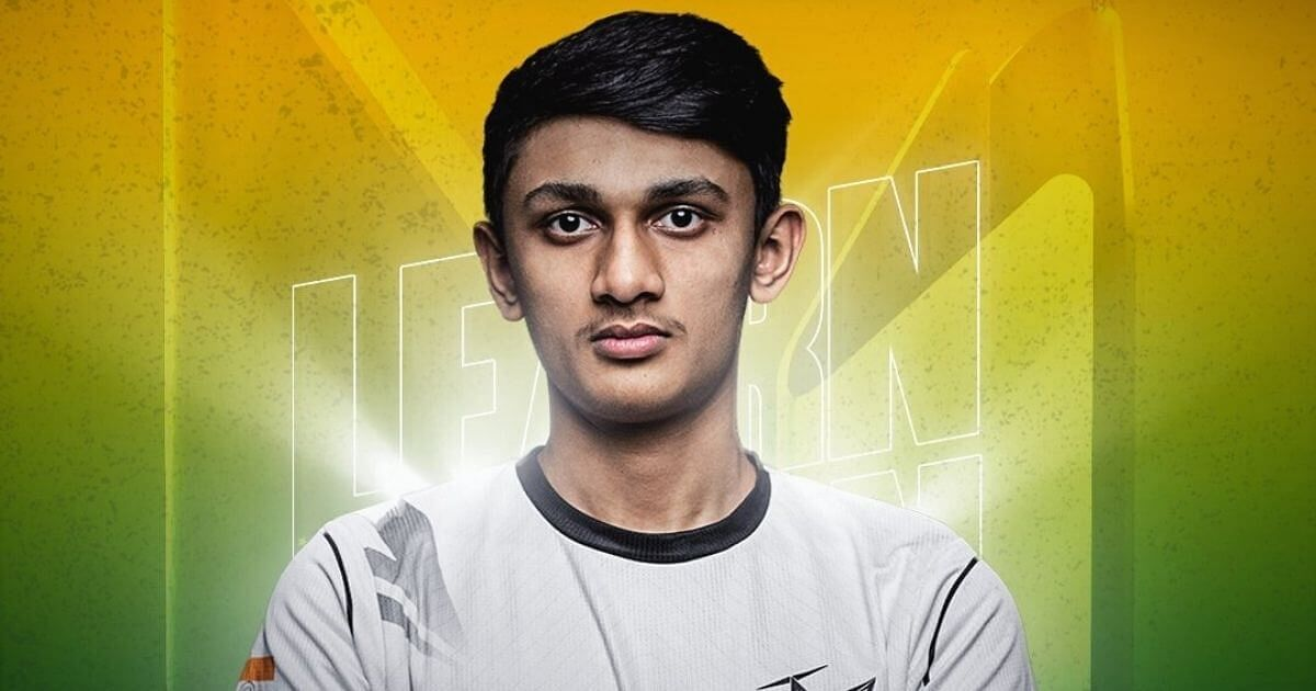 Indian COD Mobile Star 'Learn' Nominated For Mobile Player Of The Year Award