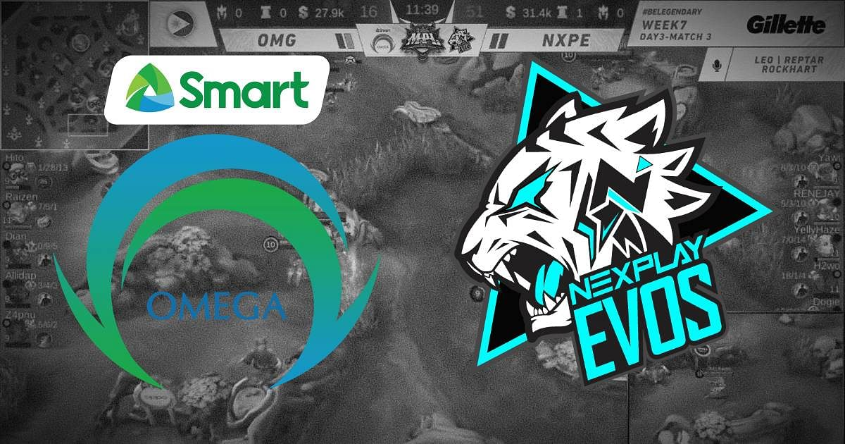 Omega and Nexplay Receive Penalties Over Controversial Match in MPL PH Season 8