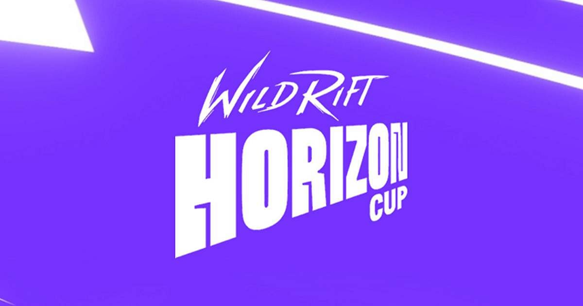 Wild Rift Horizon Cup: Schedule, Results, and Other Details