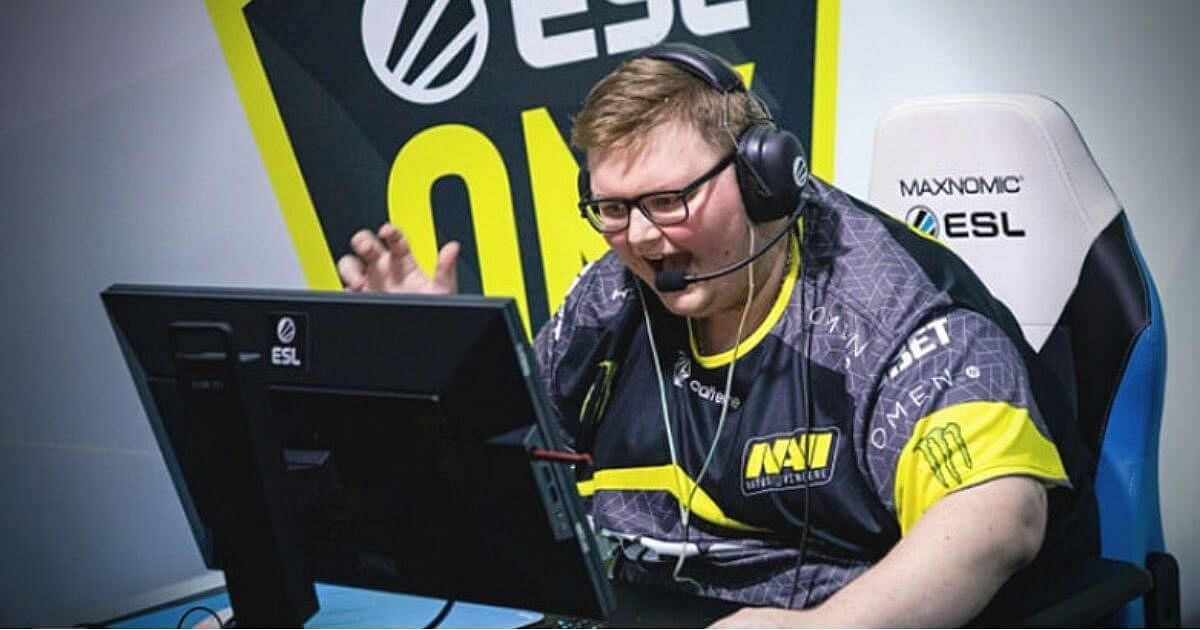 Boombl4 Gives an Update on NAVI Ahead of PGL Major Stockholm 2021
