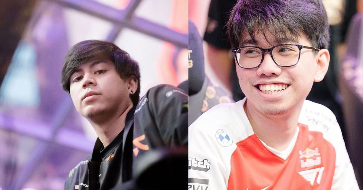 T1 Kuku and Fnatic DJ are two out of the six Philippines members that are stuck in Romania after TI10