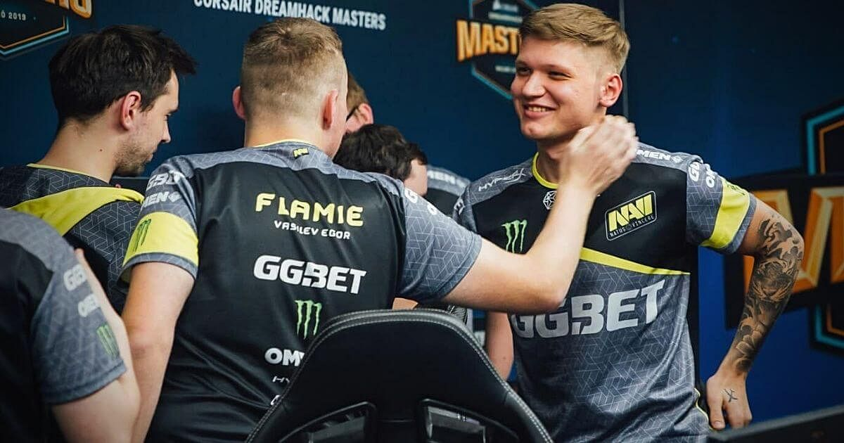 S1mple Reveals Why He Changed His Mind About Joining SK Gaming In 2018