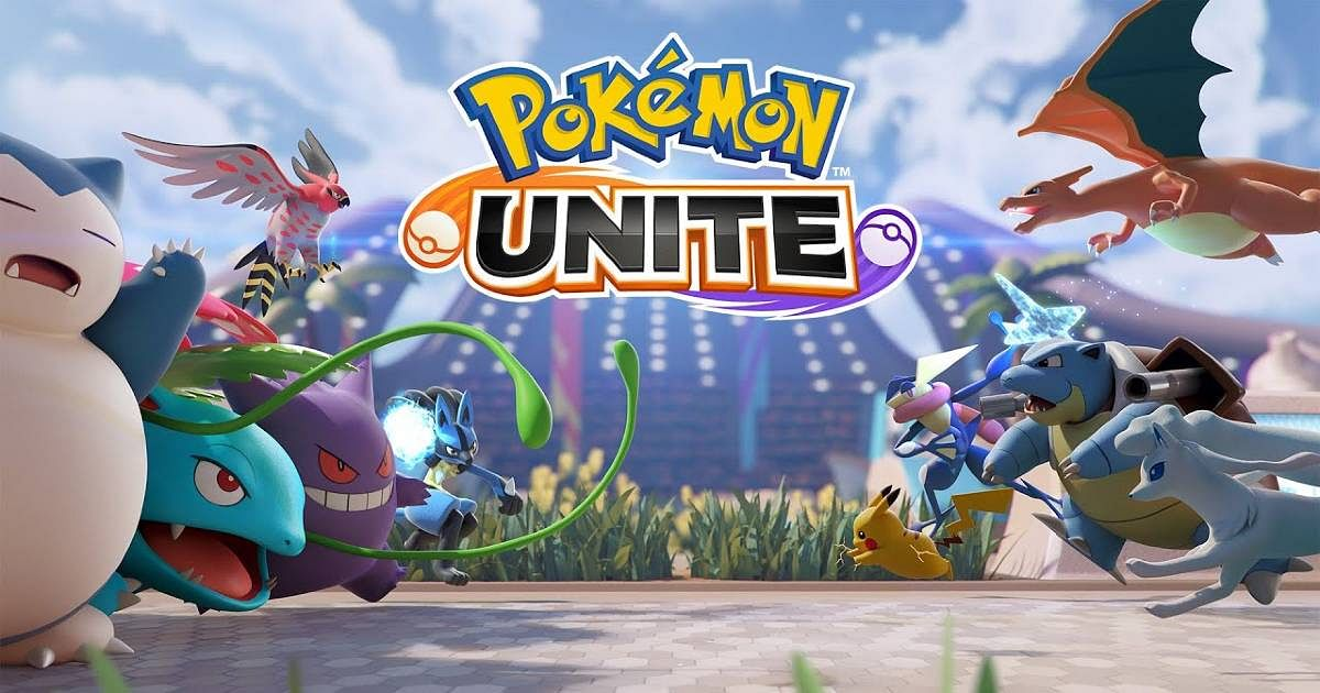 Pokemon UNITE Patch 1.2.1.8 Full Notes and Updates