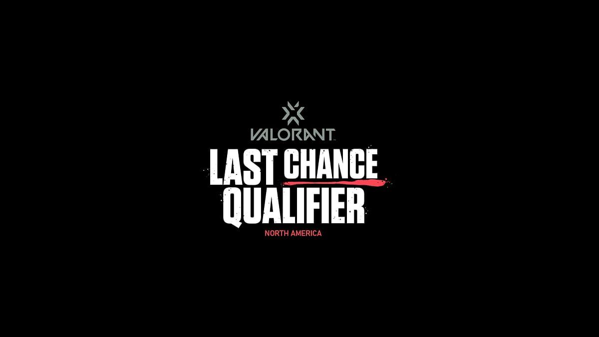 Valorant Champions Tour: NA LCQ
