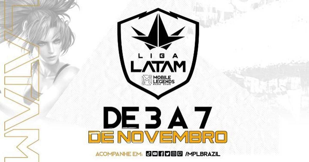 Moonton Announces Mobile Legends LIGA LATAM Regional Esports Event