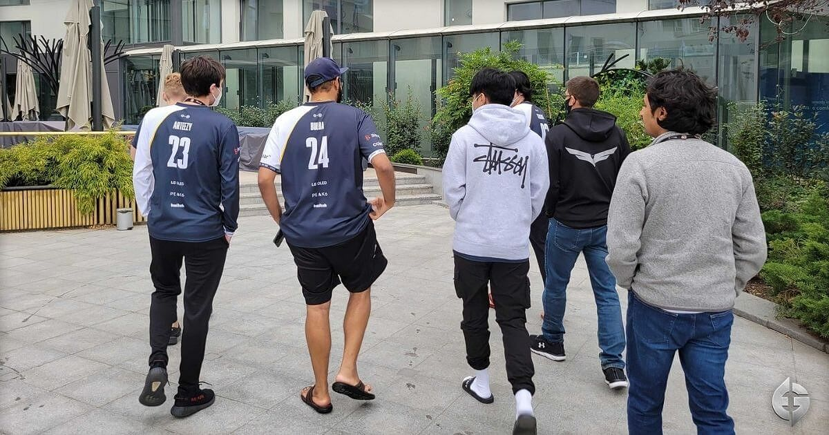 TI10 Group Stages Day Four Recap