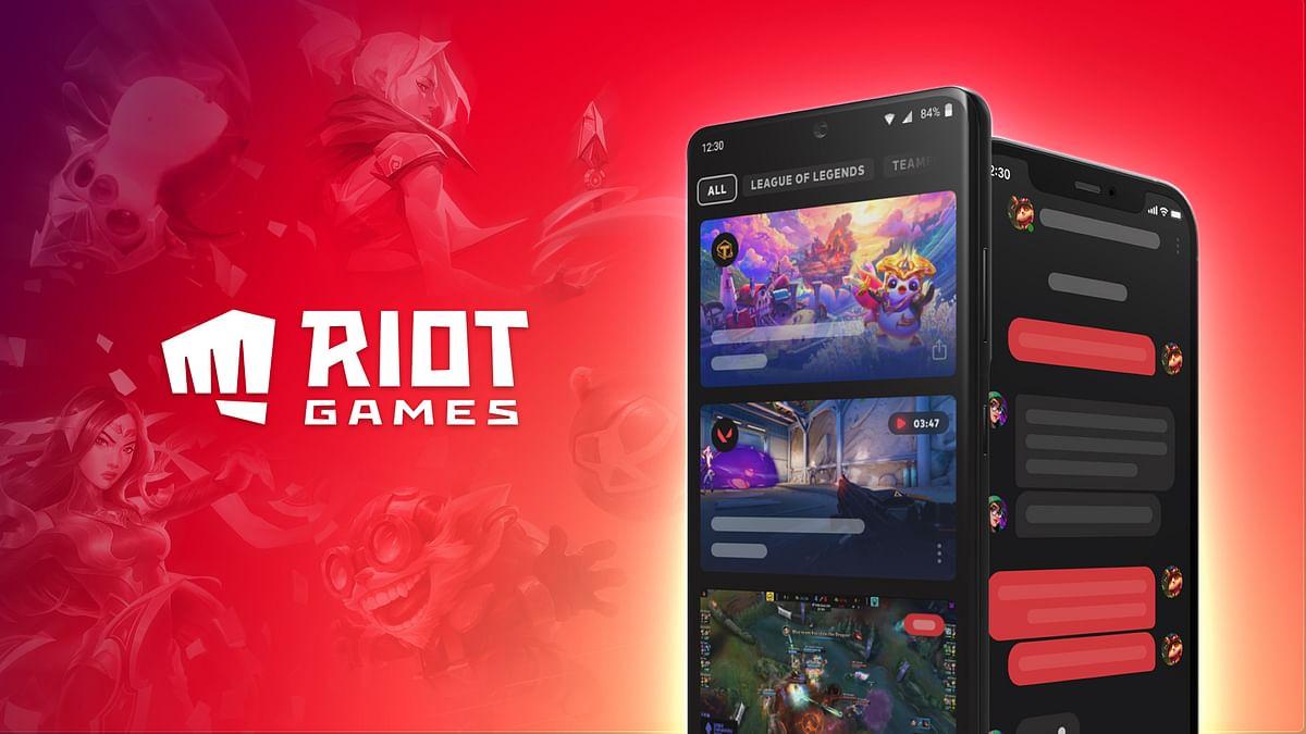 Riot Mobile