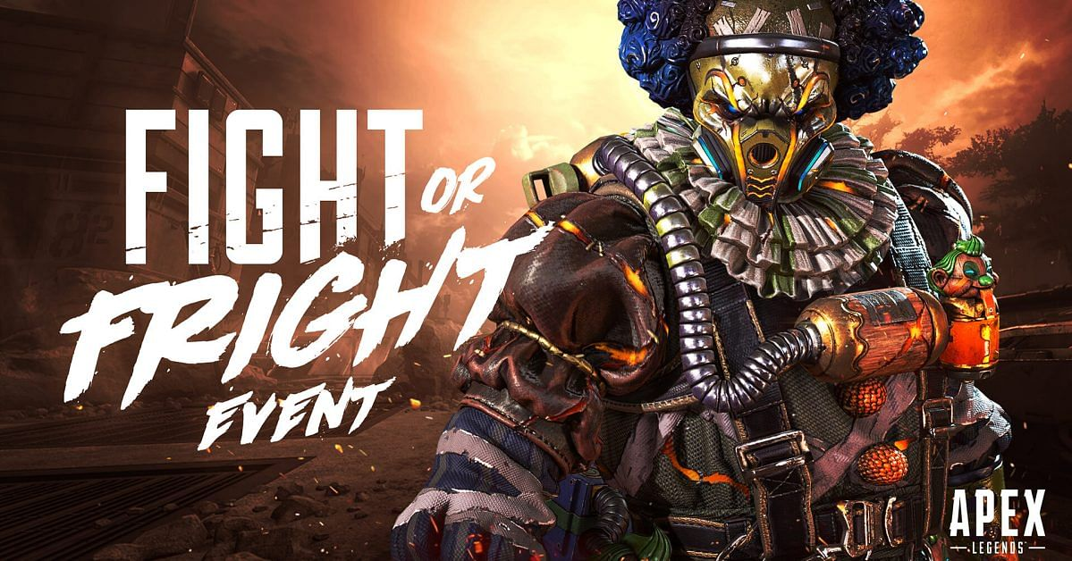 Apex Legends Fight or Fright
