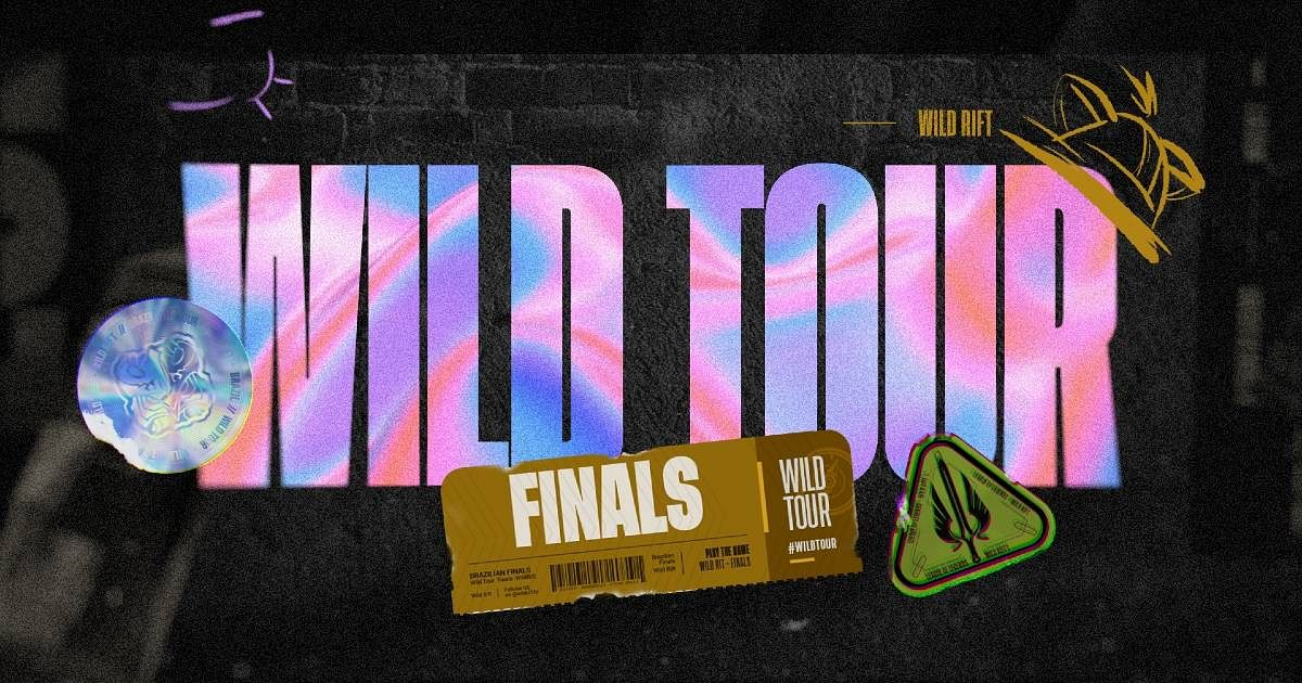 Wild Tour 2021 Finals: Teams, Tournament Format, Schedule, Where to Watch