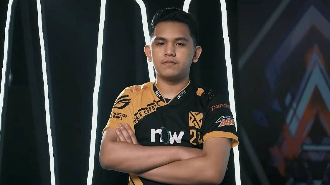 Bren Esports' KarlTzy Nominated for Esports Mobile Player of the Year in the Esports Awards 2021