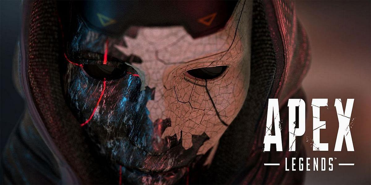 Ash Apex Legends