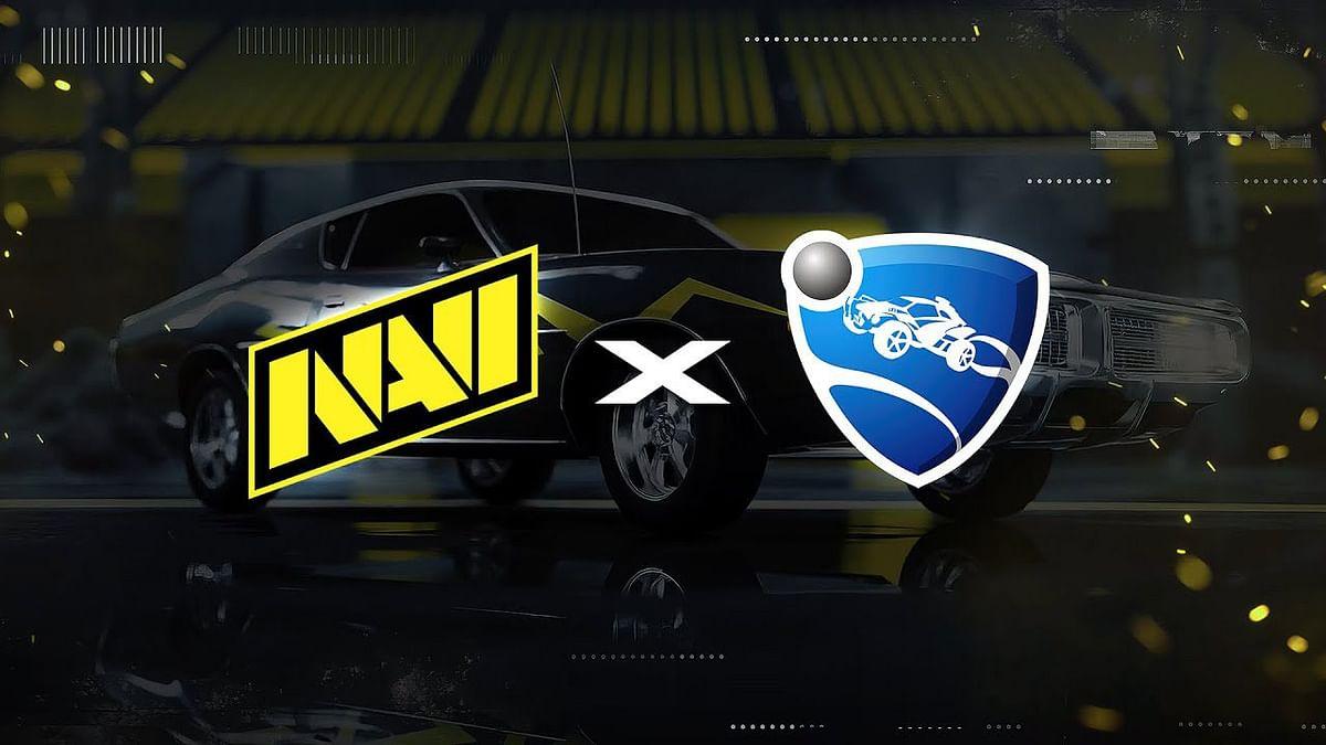 Na'Vi Rocket League
