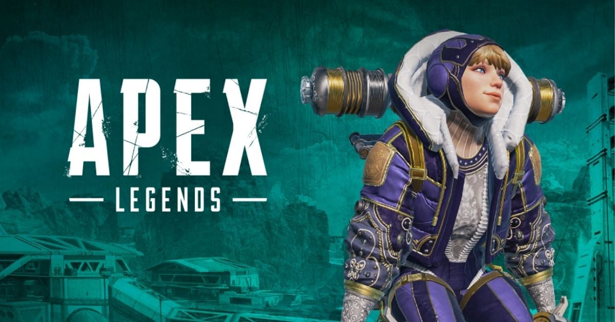 It's Wattson's turn to get aPrime Gaming Apex Legends skin this month.