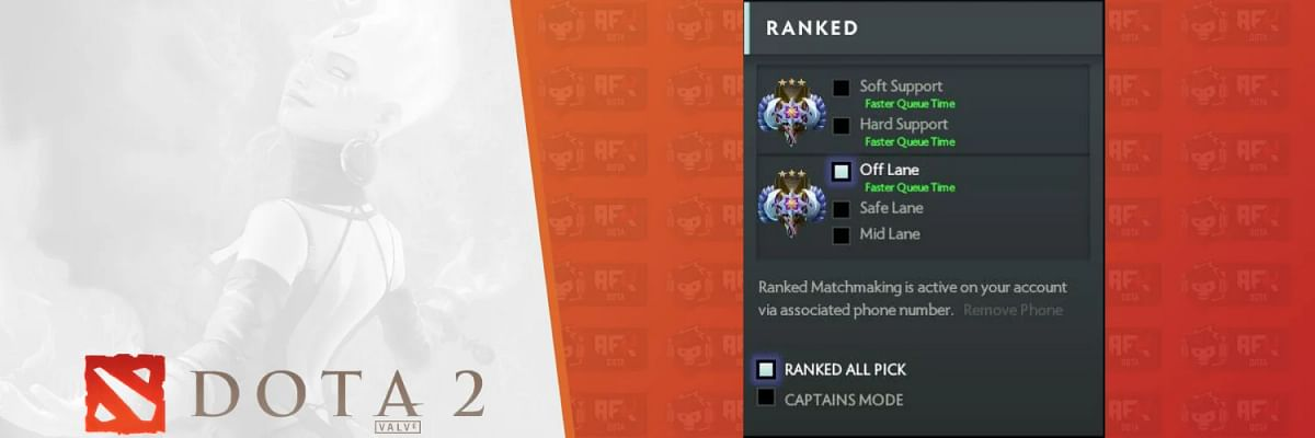 Valve revamps Ranked Matchmaking, No more Solo | Party MMR.