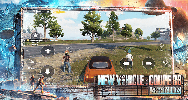 PUBG Mobile Patch 1.4:  Full Notes and Release Date & Time Revealed