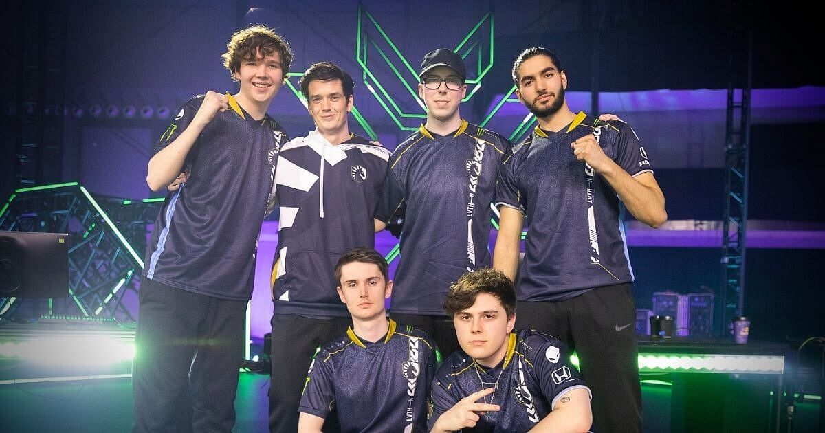 Liquid Eliminates Vikings From VCT Masters Iceland 2021: Stats, Highlights, Interview