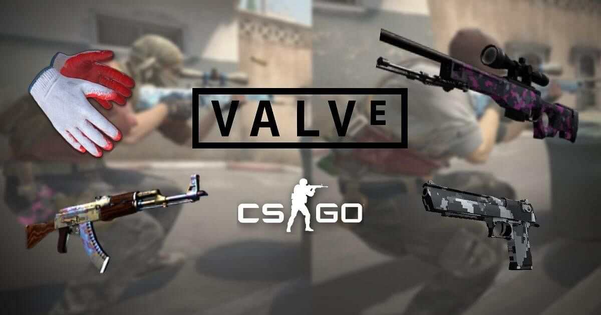 Five Times Valve Accidentally Revealed Unreleased CS:GO Skins