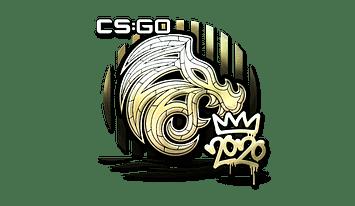 North CS:GO Sticker Prices Skyrocket on Steam as Esports Org Shuts Down