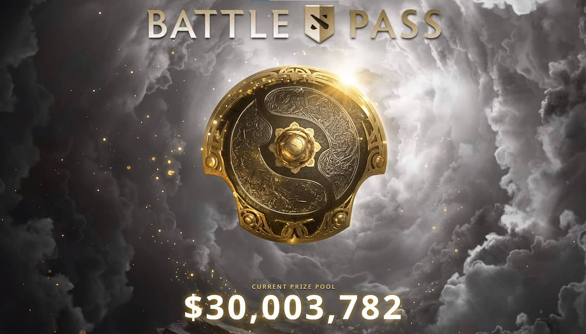 TI10 Is Now The 2nd Biggest Esports Tournament in History