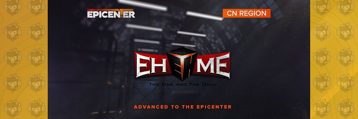 EHOME Takes Down TYLOO to Qualify for EPICENTER 2019